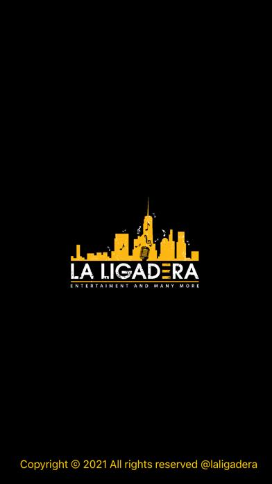 La Ligadera screenshot 1