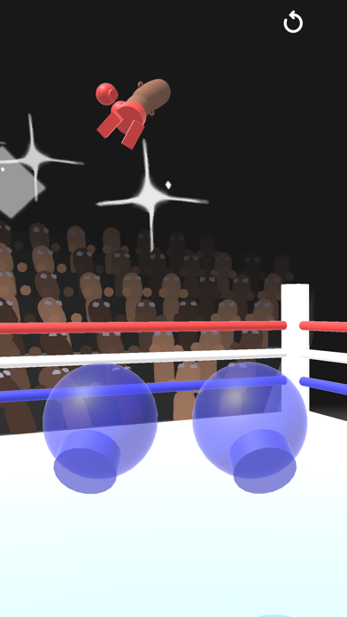 Punching Boxe!!! screenshot 9