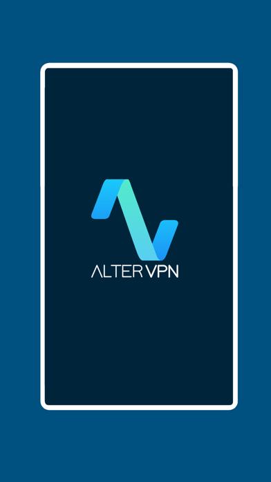 AlterVPN screenshot 1