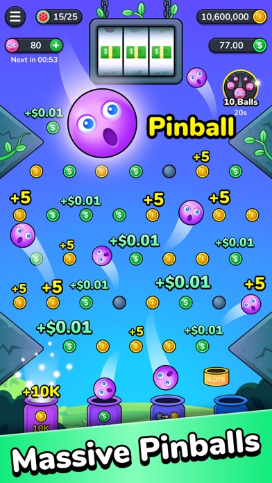 Plinko Master - Be a winner screenshot 6
