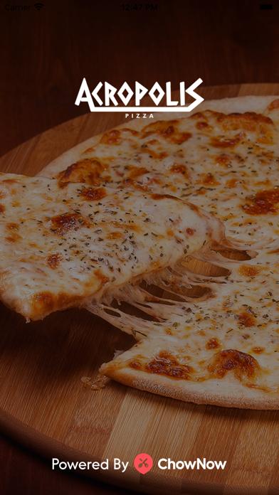 Acropolis Pizza & Pasta 1
