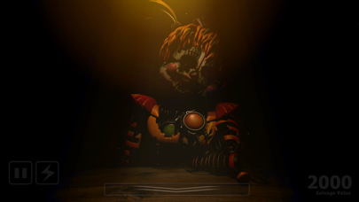 Nightmare Heads The Pizzeria Roleplay Remaster Roblox Fnaf 6 Pizzeria Simulator By Clickteam Llc Ios United States Searchman App Data Information