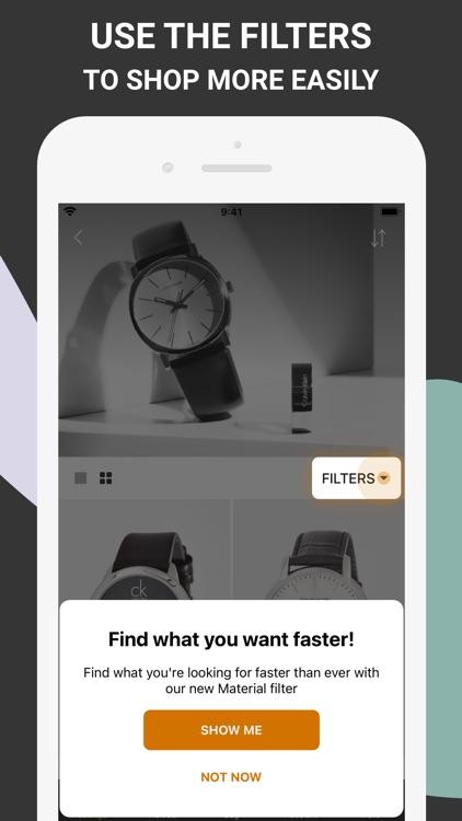 Zalando Lounge — Shopping Club screenshot-7