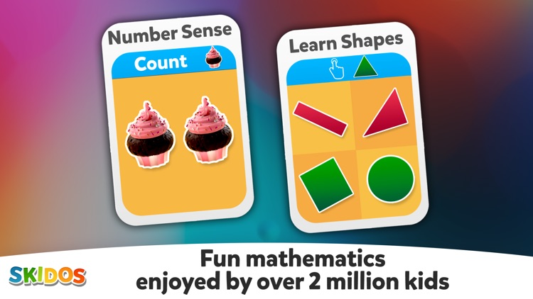 Preschool Learning Games: Kids screenshot-3