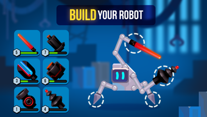 Robotics! for windows pc