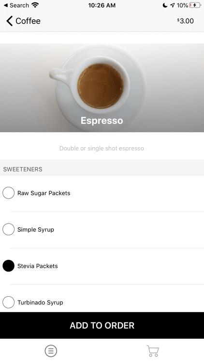 Panther Coffee screenshot-3