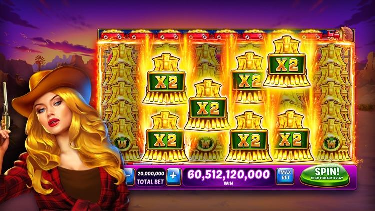 Lotsa Slots™ - Vegas Casino screenshot-6