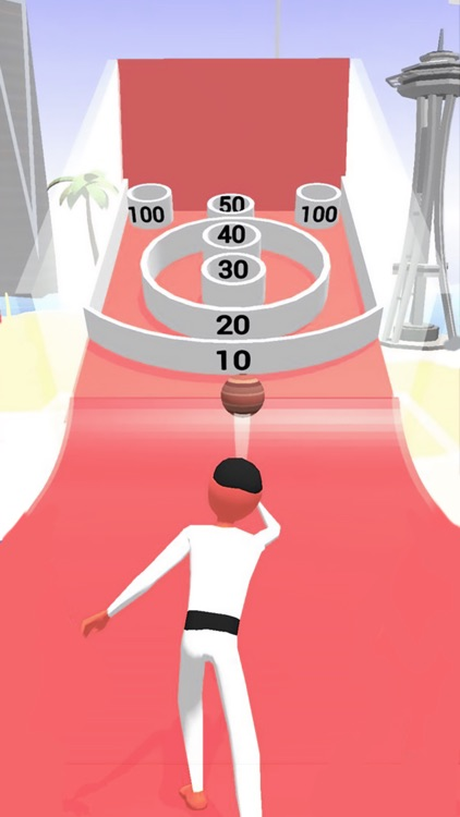 Arcade Ball.io screenshot-5