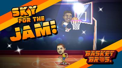 BasketBros.io screenshot 4