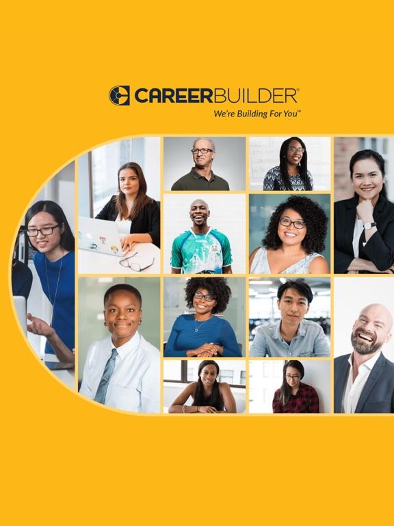 Jobs by CareerBuilder screenshot