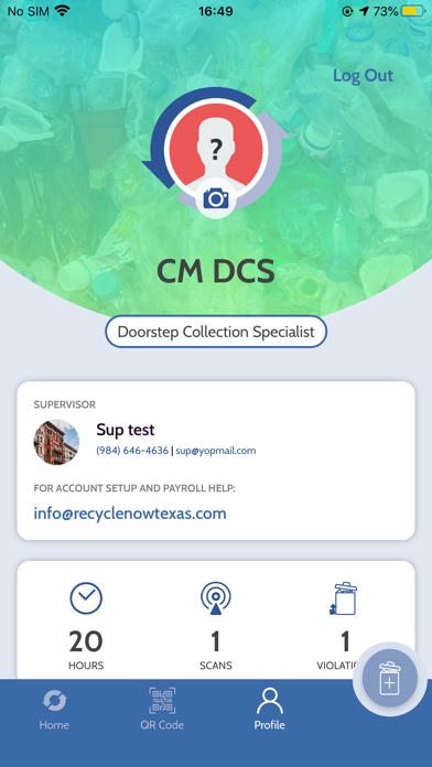Doorkeeper App screenshot 4