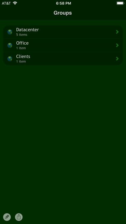 RBL Status screenshot-4