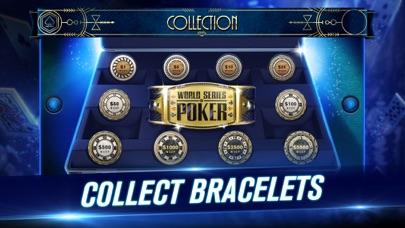World Series of Poker - WSOP Screenshot