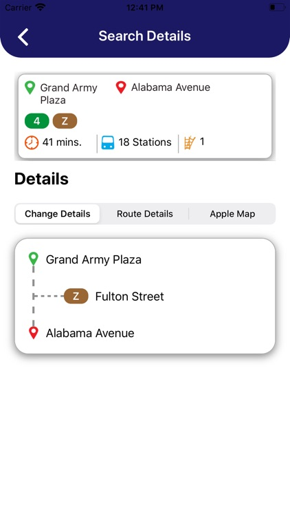 MTA NYC Subway Map Pro screenshot-7