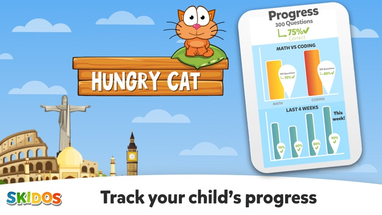 Kids Learning Games: 6-9 Years screenshot-6