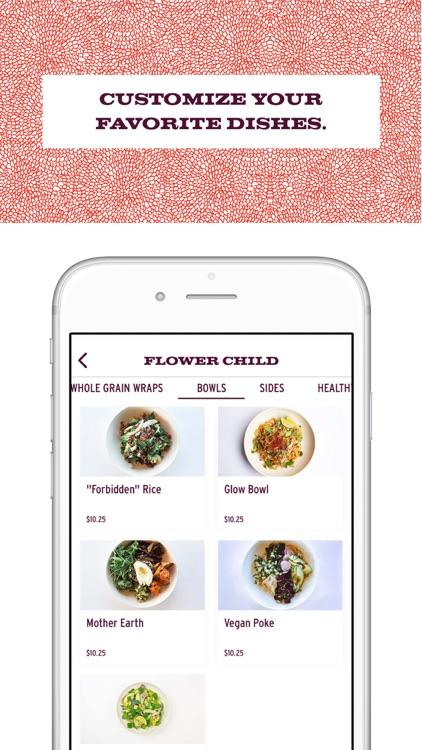 Flower Child screenshot-3