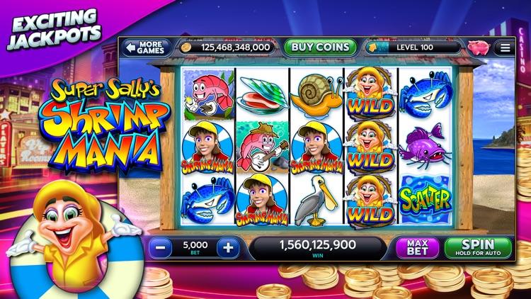 Show Me Vegas Slots Casino App screenshot-0