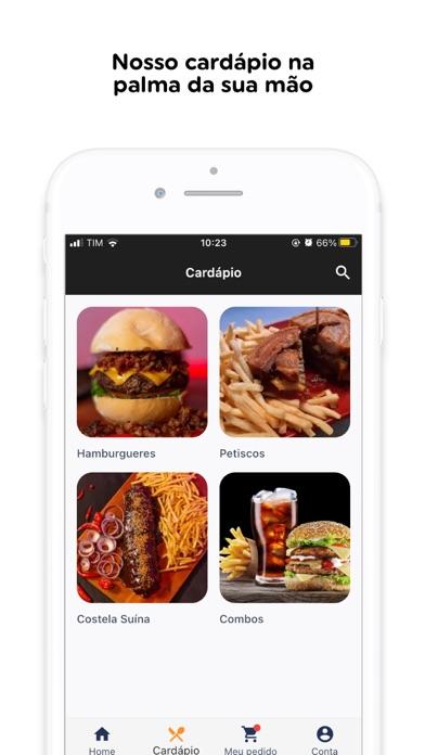 TDC - Toque do Chef screenshot 5