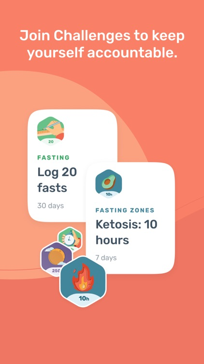 Zero: Fasting & Health Tracker screenshot-4