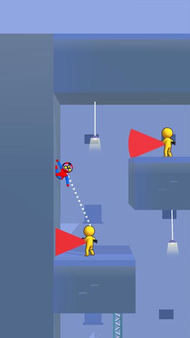 Wall Crawler! screenshot 3