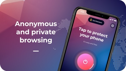Smart Armor VPN: Secure Access Screenshot