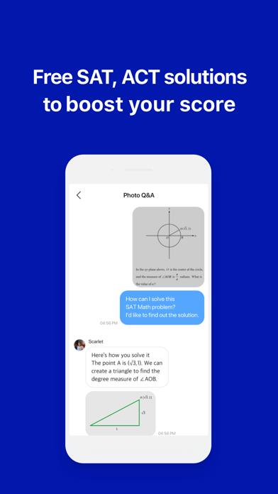 Conects Q&A: Fastest Math Help