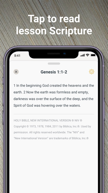 Bible Study Fellowship App screenshot-3