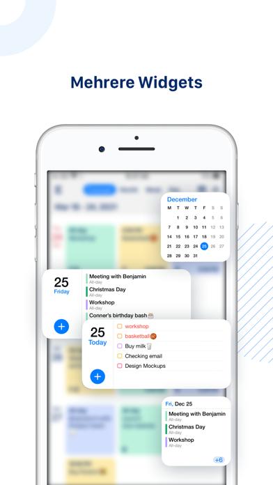 Calendar App: Tasks & CalendarScreenshot von 6
