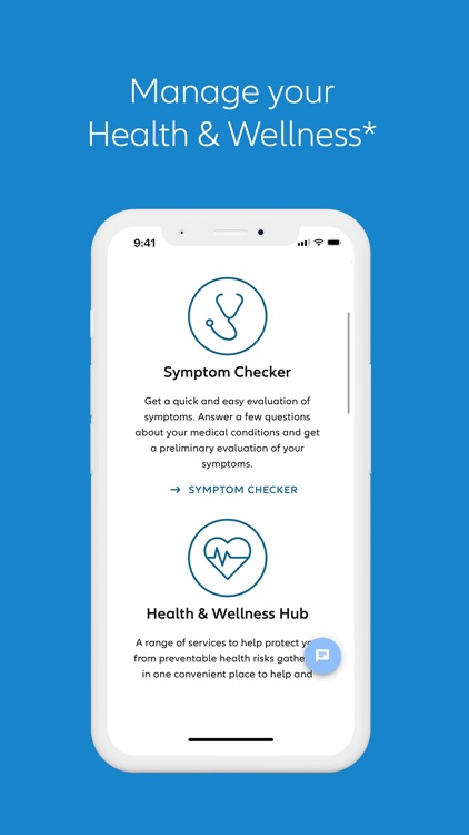 Allianz MyHealth screenshot-4