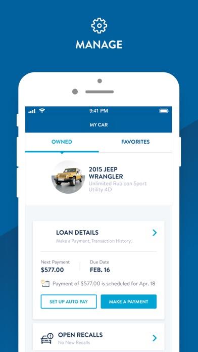 Baixar Carvana: Buy Used Cars Online para Android