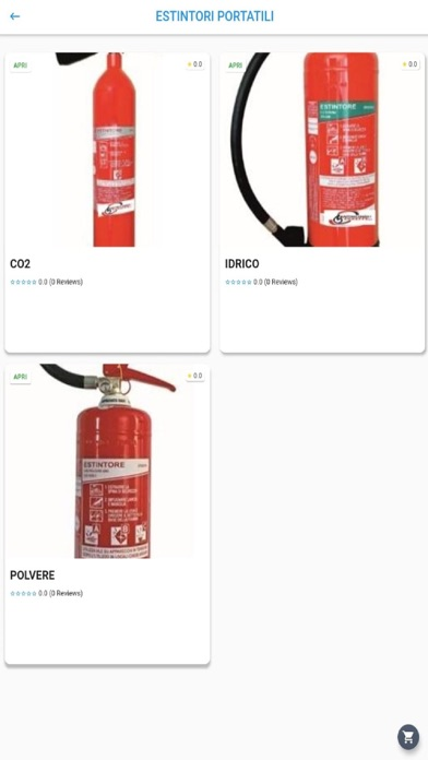 Antincendio Erreffe Srl screenshot 3