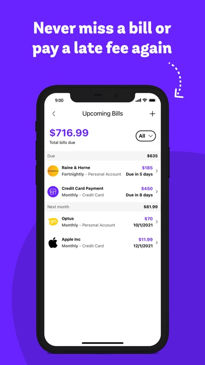 Frollo - Money Manager screenshot-7