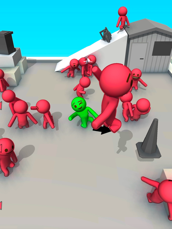 What The Fight screenshot 11