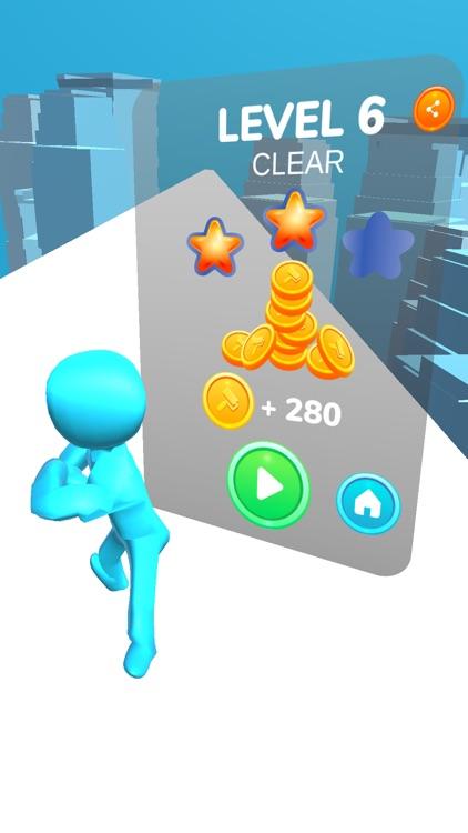 Donut Jump 3D screenshot-3