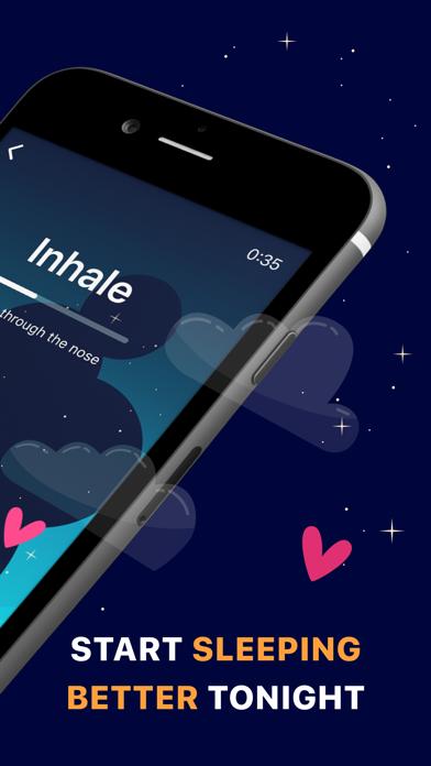 Sleep With Me: Fall Asleep AppScreenshot of 3