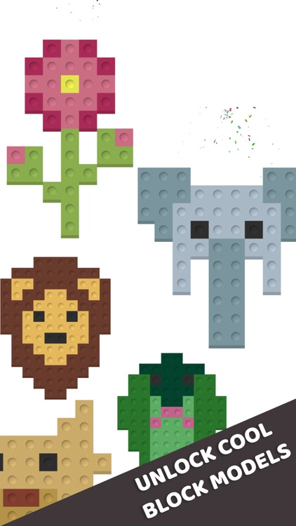 Cube Art screenshot-4