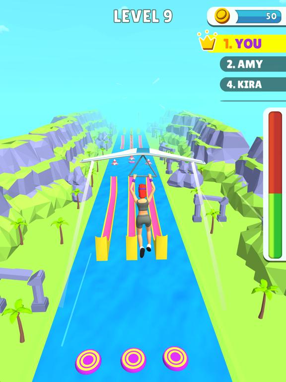 Splash And Glide screenshot 9