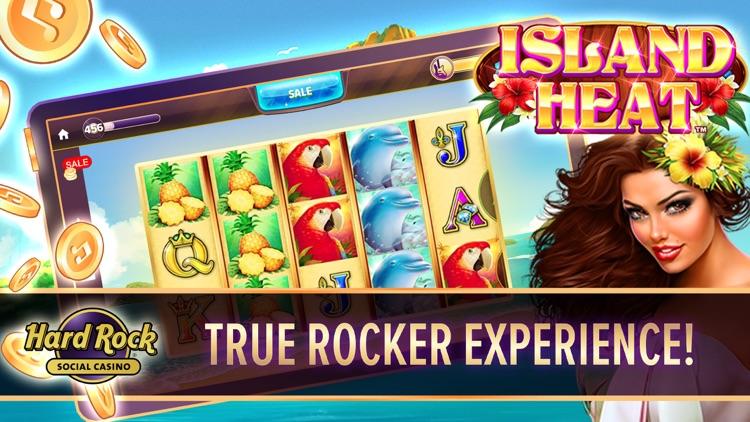 Hard Rock Social Casino screenshot-5