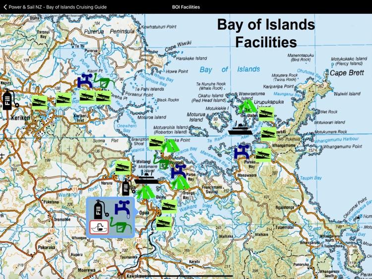 Power & Sail NZ BOI screenshot-8