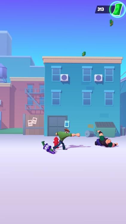 Invincible Hero screenshot-6