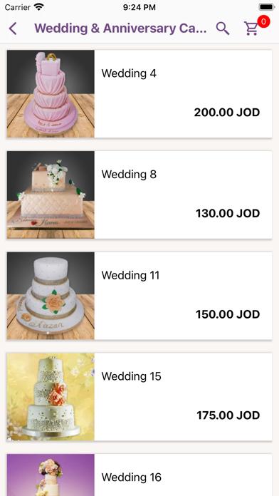 Rawan CakeScreenshot of 5