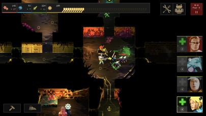 Dungeon of the Endless: Apogee screenshot 8