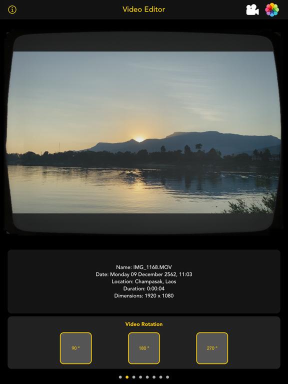 8 iPad screenshot