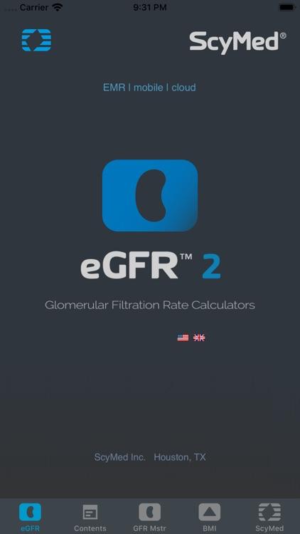 eGFR™