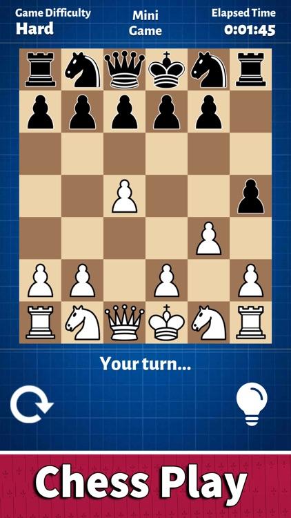 Board Game Classic: 5 in 1 screenshot-3