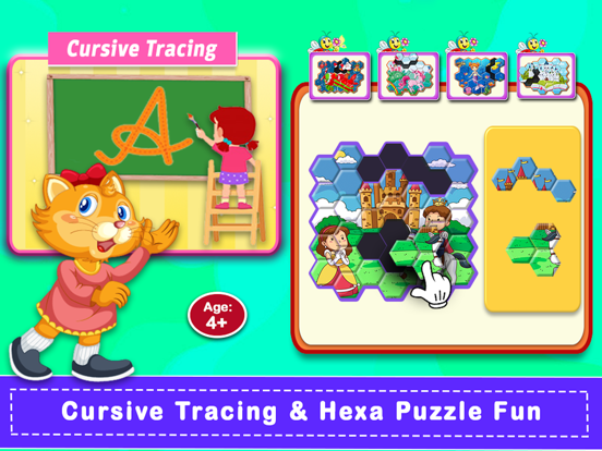 Learning Game Fun screenshot 6
