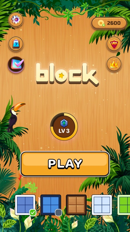 Block Puzzle: Fun Puzzle Games screenshot-4