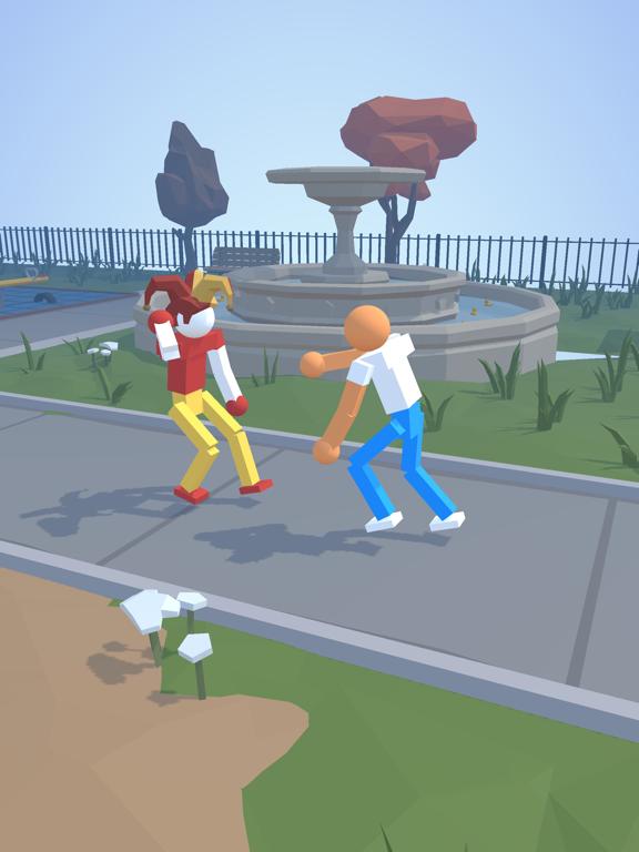 Ragdoll Fighter screenshot 8