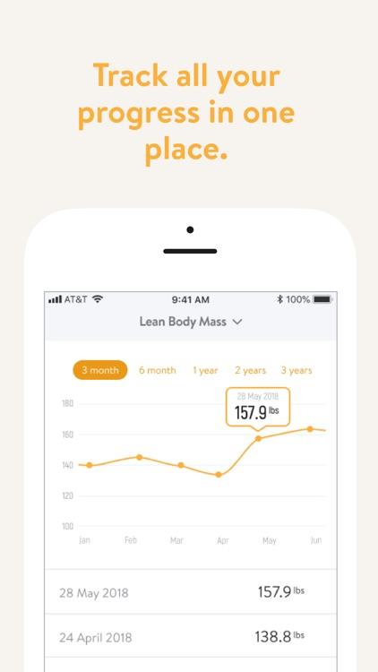 Workout Meals screenshot-4