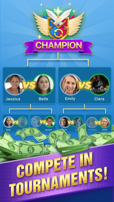 Bingo Clash: Battle Screenshot on iOS